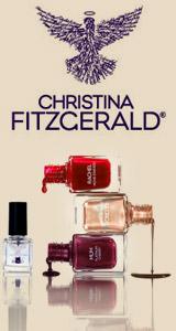 Christina Fitzgerald косметика