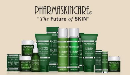 PharmaskinCare косметика