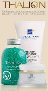 Thalion косметика