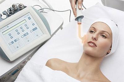 Аппаратная косметология Accura уход за лицом и телом