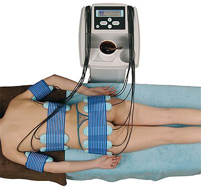 лечение целлюлита на аппарате Ultra BF 36